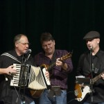 Emerald Isle Irish Band