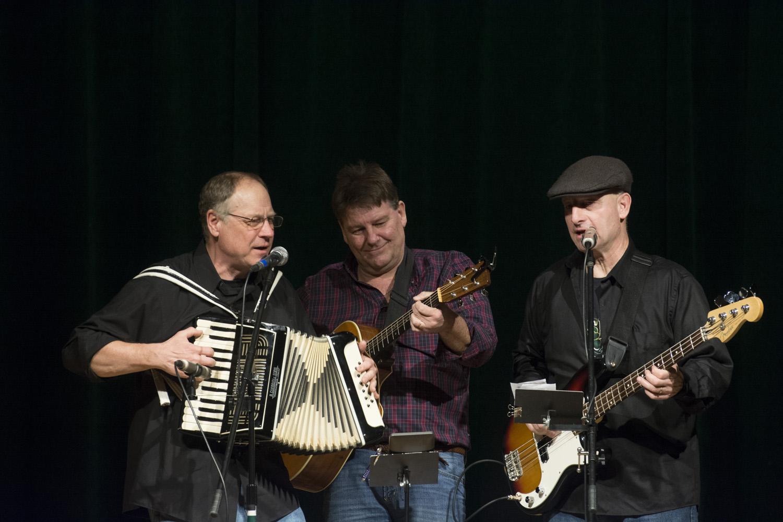 Emerald Isle Irish Band