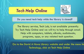Tech Help Online